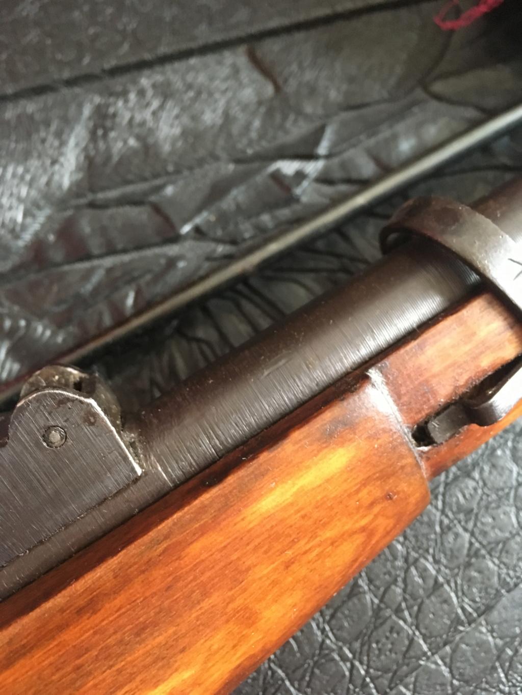 Un Mosin Nagant Sniper de plus  Img_5013
