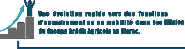 مؤسسة UNIFITEL المالية فرع لمجموعة بنك القرض الفلاحي توظيف في عدة مناصب 3310