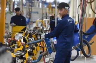 مصنع بيجو سيتروين القنيطرة وظائف جديدة معلنة تشغيل 150 عامل Aa_ooy16