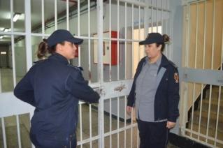المندوبية العامة لإدارة السجون وإعادة الإدماج : مباراة لتوظيف 100 مراقب مربي (إناث)  آخر أجل 11 مارس 2020  Aaacio22