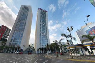 فندق كنزي تاور الدار البيضاء فئة 5 نجوم يعلن عن فرص شغل في عدة تخصصات Aaca_a10