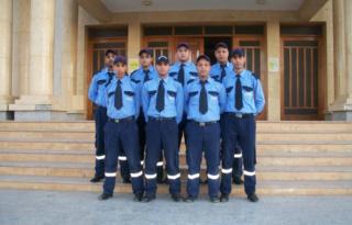 للشباب بدون دبلوم و لا شهادة تعليمية شركة متعددة الخدمات توظيف 106 منصب امن و مراقبة Aaoo_o11
