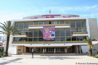 المسرح الوطني محمد الخامس : مباراة توظيف تقني و تقني متخصص آخر أجل لإيداع الترشيحات 25 اكتوبر 2019 Aay_ai10