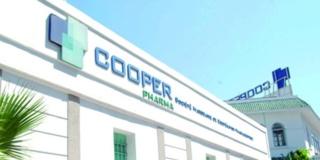 كوبر فارما Cooper pharma اكبر مصنع للأدوية بالمملكة توظيف عدة مناصب في جميع أنحاء المغرب Aio_aa13