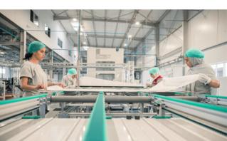 مصنع لإنتاج ألواح الطاقة الشمسية بالحسيمة توظيف 10 عمال انتاج  Almade10