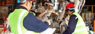 شركة الصيانة الصناعية توظيف تقنيين بمدن وجدة الدارالبيضاء كلميم ورزازات اكادير فاس الناظور العيون وادي الذهب Alouss10