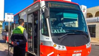 شركة الزا سيتي بيس - ALSA CITY BUS اعلان توظيف 600 سائق و سائقة بالنقل الحضري بجهة الرباط - سلا - تمارة و العمل داخل شركة الرائدة في مجالها Alsa_c10