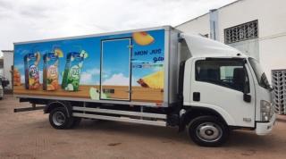 شركة لانتاج الحليب و ومشتقاته توظيف 15 مساعد بائع موزع  Ao_aao12