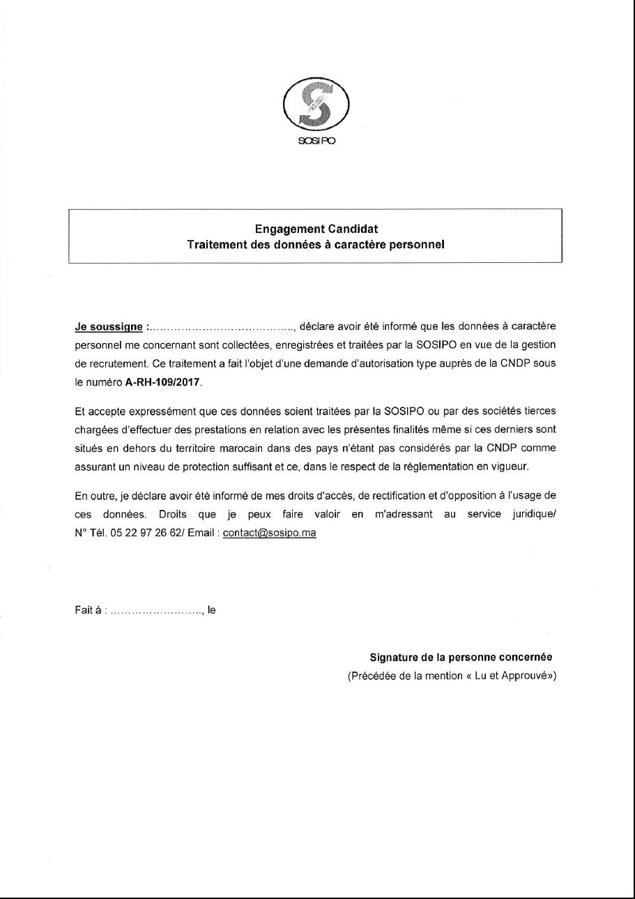 شركة المخازن المينائية : مباراة لتوظيف منصبان عون إشراف آخر أجل لإيداع الترشيحات 6 يوليوز 2020 Ao_aay13
