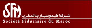 شركة فيدوسيار بالمغرب الرائدة في مجال الخدمات القانونية والضريبية والمالية والاستشارات العقارية توظيف في عدة مناصب و تخصصات Ao_aoc10