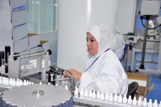 شركة مختبر صيدلاني متخصص في تطوير وإنتاج وتسويق الأدوية توظيف 10 عمال و عاملات انتاج Ao_ayo11