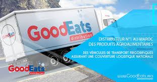 شركة Good Eats Distribution المتخصصة في توزيع منتوجات و المواد الغذائية توظيف في عدة مناصب و مدن   Ao_goo10
