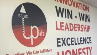 شركة Sales Uplift المتخصصة في التوزيع و استشارة و خدمات التسويق و المبيعات توظيف 27 منصب في عدة مهام  و تخصصات  Ao_sal10