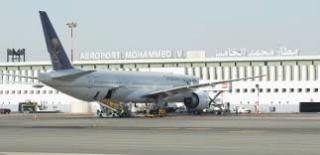 شركة اجنبية لتدبير خدمات المطارات توظيف 10 مناصب برخصة السياقة نوع B بمطار محمد الخامس Ao_yao10