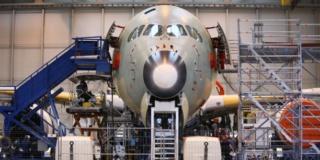 شركة في مجال صناعة الطائرات بالدارالبيضاء النواصر توظيف 40 منصب Assemb10