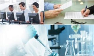 مختبر للتحاليل الطبية و شركة التأمين و مركز نداء توظيف 33 منصب في عدة تخصصات وظائف معلنة يوم 16 ابريل 2020 Assura10