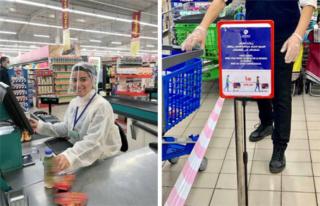 شركة سلسلة اسواق تجارية كبرى مغربية توظيف 05 مناصب Caissières Aswak_12