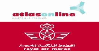 أطلس اون لاين - الخطوط الملكية المغربية مباراة توظيف مستشار هاتف Bac+2 آخر أجل 24 دجنبر 2020 Atlas_28