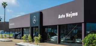 للباحثين عن العمل لتقديم و الترشيح للتوظيف بشركة أوطو نجمة للسيارات والموزع الحصري لعلامة مرسيديس 2020  Auto_n11