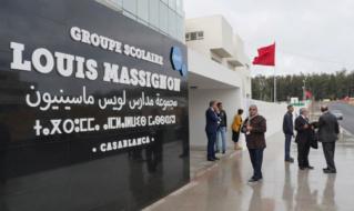 مجموعة مدارس الفرنسية الدولية لويس ماسينيون توظيف في عدة مناصب Ayaio_20