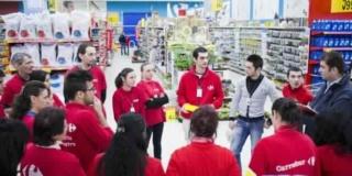 اكبر مركز تجاري بالمغرب يريد توظيف 220 منصب في عدة تخصصات و مهام و في مختلف المستويات Carref13