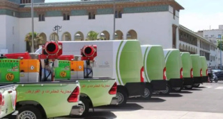 شركة التنمية المحلية الدار البيضاء للبيئة مباراة توظيف 07 مناصب في عدة تخصصات Casabl10