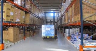 شركة توزيع مواد غذائية تشغيل 25 بائع بالتجزئة بعقود عمل دائمة Casako10