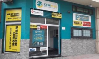 وكالة تحويل الاموال توظيف 30 منصب Bac + 2 في عدة مدن بالمملكة Cash_p10