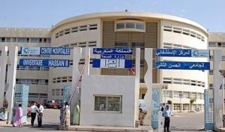 المركز الاستشفائي الحسن الثاني يعلن عن توظيف 28 منصب في عدة مجالات و درجات اخر اجل للترشيح يوم 23 دجنبر 2019  Centre12