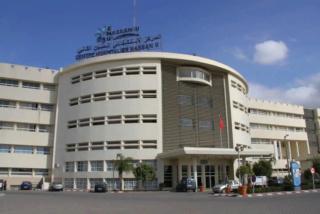 المركز الإستشفائي الجامعي الحسن الثاني مباراة توظيف 175 منصب في عدة تخصصات آخر أجل 19 نونبر 2020 Centre13