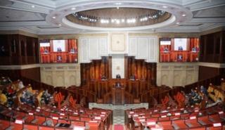 مجلس النواب مباريات توظيف 52 منصب في مختلف الدرجات و التخصصات اخر اجل 15 ابريل 2021 Chambr13
