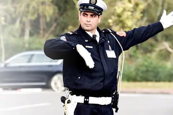 الى كل الشباب الراغبين في التوظيف بالاسلاك الشرطة 2020 - حول مباريات التوظيف بالامن الوطني 2020 Circul10