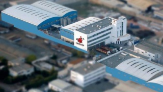 شركة كولورادو للصباغة بالمغرب توظيف تقني مختبر و مهندسين و اطر  Colora12