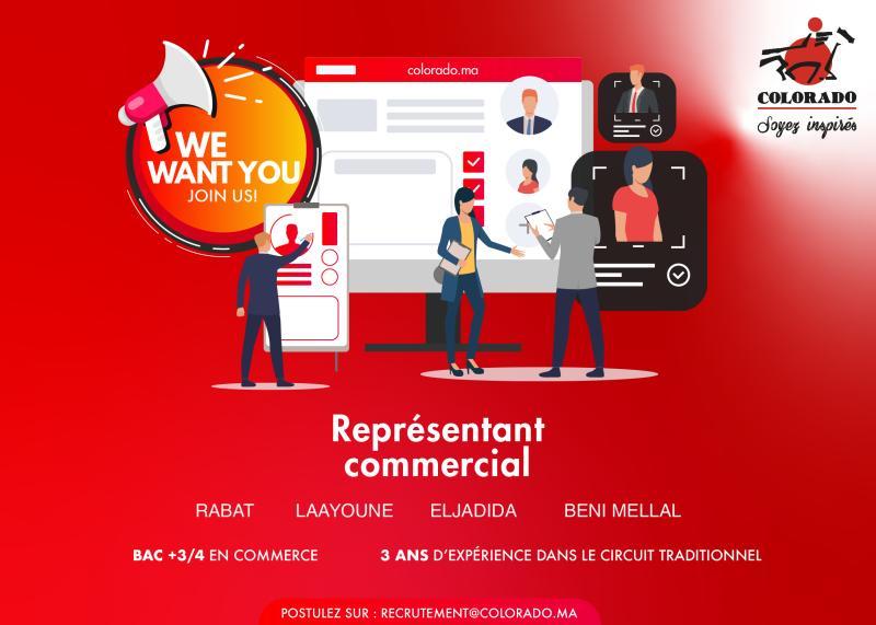 مجموعة من اعلانات التوظيف بالشركات و المؤسسات الخاصة في عدة مدن  Colora13