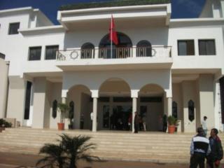 جماعة حضرية بمدينة بن سليمان توظيف 30 منصب عمال مساحات خضراء بدون دبلوم و لا شهادة Commun11