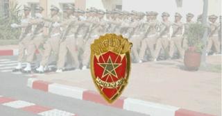 مباراة ولوج سلك تكوين ضباط القوات المساعدة 2021 Conco162