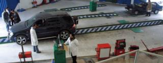 وزارة التجهيز والنقل واللوجستيك : امتحان نيل رخصة ممارسة مهنة عون فاحص بمراكز المراقبة التقنية للمركبات برسم سنة 2019 Concou54