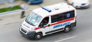 شركة متعددة الخدمات توظيف 50 سائق سيارة اسعاف بمدينة الرباط حسان Conduc10
