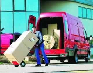 شركة و مركب تجاري كبير لبيع الاثاث توظيف 20 سائق موزع بالرباط Conduc11