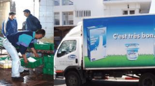 شركة و تعاونية كبرى للانتاج الحليب و مشتاقاته توظيف 40 مساعد موزع بالدارالبيضاء Cooper10