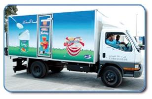 شركة و تعاونية فلاحية كبرى لانتاج الحليب و مشتقاته توظيف 20 مساعد بائع موزع بالدارالبيضاء Cooper11