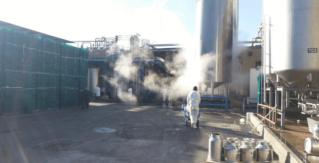 مصنع قطاع انتاج الحليب بتارودانت توظيف 50 عامل Ouvrier De Laiterie Qualifié Copag_10