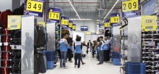 مركب تجاري لبيع الملابس والأدوات الرياضية بتطوان توظيف 18 منصب للحاصلين على البكالوريا Decath10
