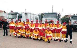 شركة نظافة بالدارالبيضاء توظيف 20 منصب  Derich10