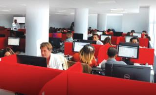 شركة بالرباط توظيف 192 منصب ابتدءا من شهادة البكالوريا براتب 3500 درهم مع علاوات نقدية Digita10