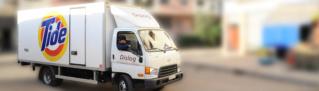 شركة بالجديدة توظيف 03 مساعد بائع حاصل على رخصة السياقة B و C بعقد شغل دائم Dislog11