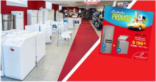 مركز تجاري للبيع اجهزة الكهربائية والمنزلية توظيف 15 منصب في عدة وظائف  Electr10