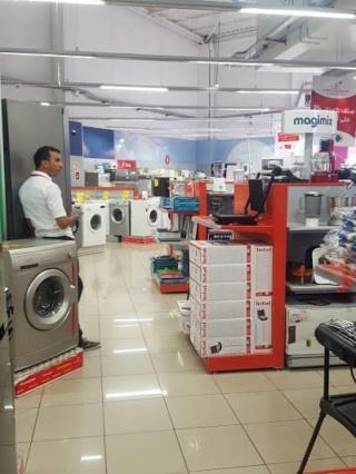 شركة اسواق تجارية للتجهيزات المنزلية توظيف 15 بائع و بائعة بمدينة تمارة Electr13