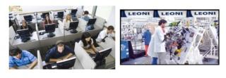 مصنع كابلاج كبير بالدار البيضاء و مركز نداء بالمحمدية توظيف 220 منصب وظائف معلنة يوم 15 ابريل 2020 Emploi15