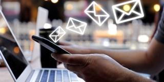 شركة متخصصة في التسويق عبر البريد الإلكتروني تشغيل 100 تقني بمدينة وجدة Etrans10